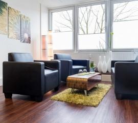 Business-Standort: Meine Heimatstadt Bremen